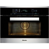 Micro ondes gril miele m6262tc in