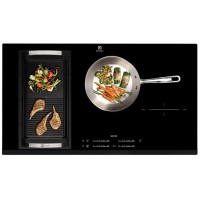 Table induction electrolux ehx9565fok