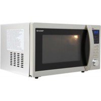 Micro ondes gril sharp r722stwe