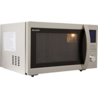 Micro ondes combiné sharp r982stwe