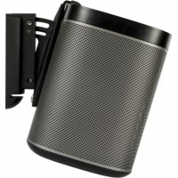 Support enceinte flexson 2 supports sonos play:1 noirs