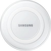 Chargeur induction samsung pad induction design s6-s7 blanc
