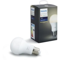 Ampoule connectable philips e27 hue white