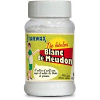 Nettoyant multi usages starwax the fabulous blanc de meudon 480gr fabulous