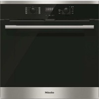 Four encastrable miele h2566bp in
