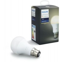 Ampoule connectable philips b22 hue white