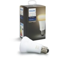 Ampoule connectable philips e27 hue white & ambiance