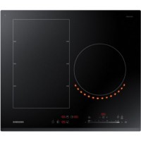 Table induction samsung nz63k7777bk