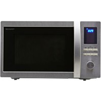 Micro ondes combiné sharp r922stwe