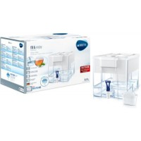 Carafe brita optimax blanc + 1 cartouche maxtra+