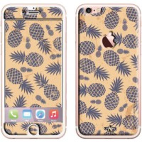 Sticker upperandco iphone 6/6s ananas