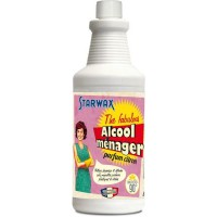 Nettoyant starwax the fabulous alcool menager 90° 800ml fabulous