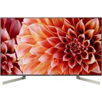 Tv led sony bravia kd49xf9005 android tv