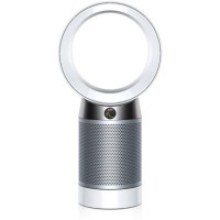 Purificateur d'air dyson dp04 pure cool desk white