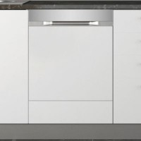 Lave vaisselle encastrable samsung waterwall dw60m9550ss