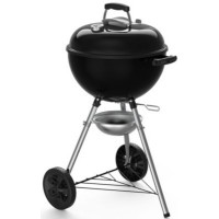 Barbecue charbon weber original kettle e-4710 charcoal grill 47