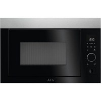 Micro ondes gril aeg mbe2657s-m
