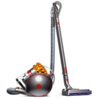 Aspirateur sans sac dyson cinetic big ball multifloor 2