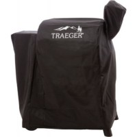 Housse barbecue traeger pour pro 575