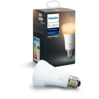 Ampoule connectée philips e27 hue white & ambiance