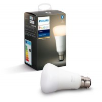 Ampoule connectée philips b22 hue white