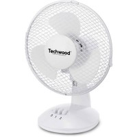 Ventilateur techwood tve-232