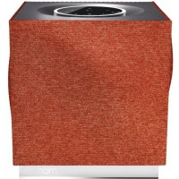 Grille naim assy mu-so qb 2nd gen terracotta