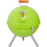 Barbecue charbon essentielb little sphere pomme ebcm 1