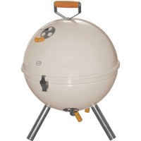 Barbecue charbon essentielb little sphere sable ebcm 1