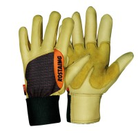 Gants rostaing forest taille 09 jardinage protecti