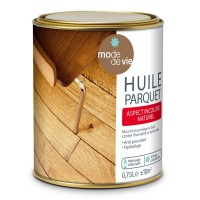 Huile parquet bricorama incolore 750ml