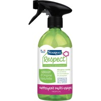 Nettoyant starwax respect multi-usage tropical 500ml