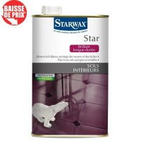 Rénovateur grand brillant starwax star 1l