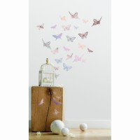 Stickers hologramme anais m
