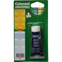 Colorant universel 25ml bleu outremer