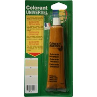 Colorant universel 75ml oxyde jaune