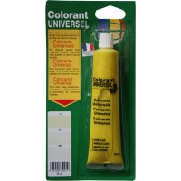 Colorant universel 75ml jaune clair