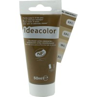 Colorant ultra concentre 50ml sienne naturelle