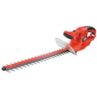 Taille-haies black & decker 450 w - 50 cm