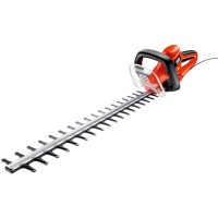 Taille-haies black & decker 650 w, 65 cm