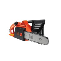 Tronçonneuse black & decker 35 cm 1800 w