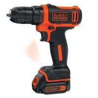 Visseuse sans fil black & decker 10.8v