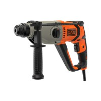Perforateur black1decker pneumatique behs02k-qs 800w