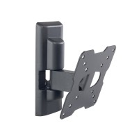Support tv inclinable meliconi etr-100 flat, vesa 100