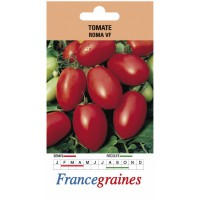 Tomate roma vf france graines