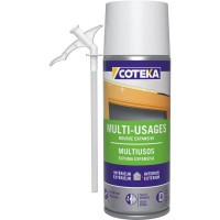 Mousse expansive coteka multi-usage 300ml