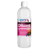 Diluant synthétique onyx 1l
