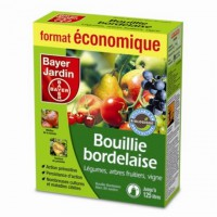Fongicide Phytosanitaire
