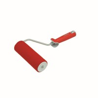 Rouleau nespoli 180mm fibres 4mm finition brillante