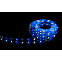 Guirlande électrique strip light led 3m 243617834